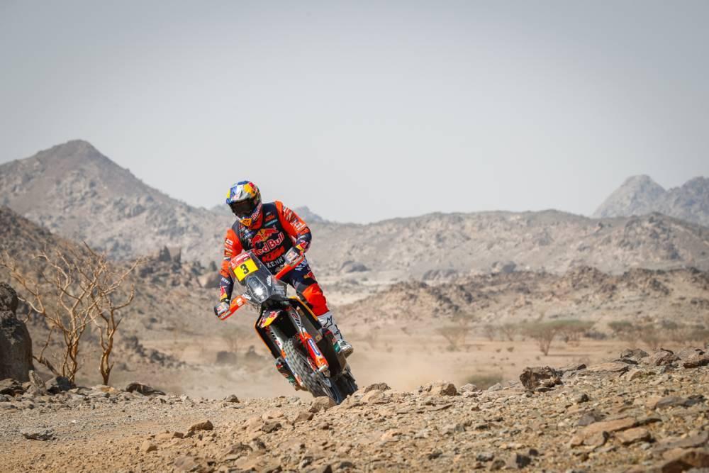 2021 43º Rallye Raid Dakar - Arabia Saudí [3-15 Enero] - Página 5 Ef053