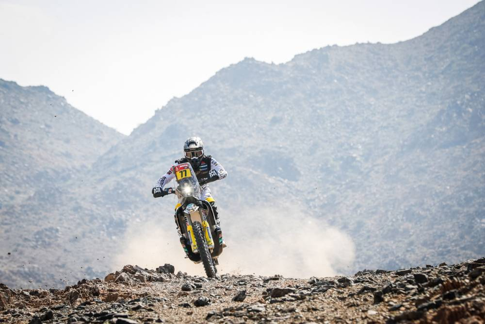 2021 43º Rallye Raid Dakar - Arabia Saudí [3-15 Enero] - Página 5 09673