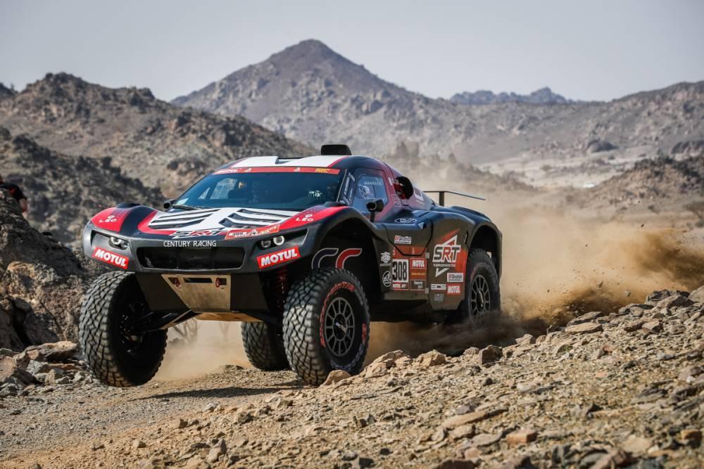 2021 43º Rallye Raid Dakar - Arabia Saudí [3-15 Enero] - Página 5 7fee2