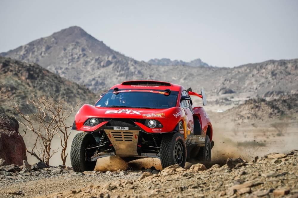 2021 43º Rallye Raid Dakar - Arabia Saudí [3-15 Enero] - Página 5 1e80f