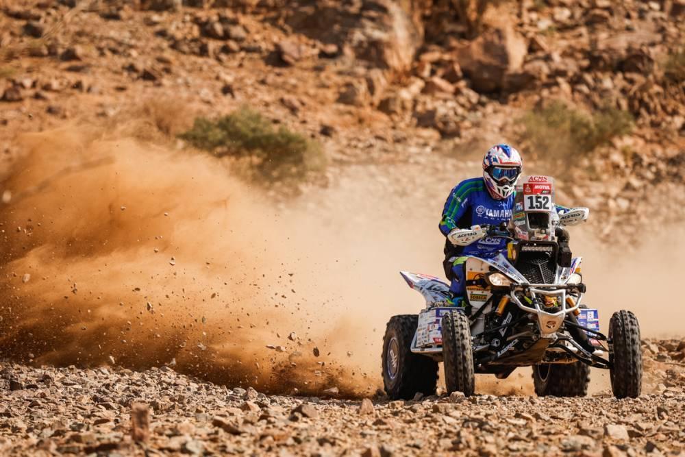 2021 43º Rallye Raid Dakar - Arabia Saudí [3-15 Enero] - Página 5 Ac5fb