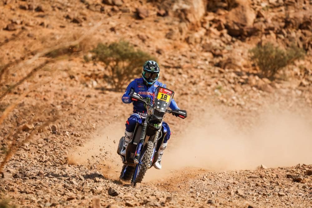 2021 43º Rallye Raid Dakar - Arabia Saudí [3-15 Enero] - Página 5 Bcf59