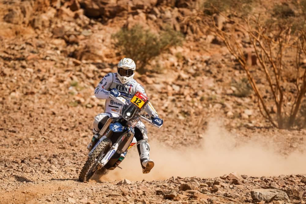 2021 43º Rallye Raid Dakar - Arabia Saudí [3-15 Enero] - Página 5 C535f