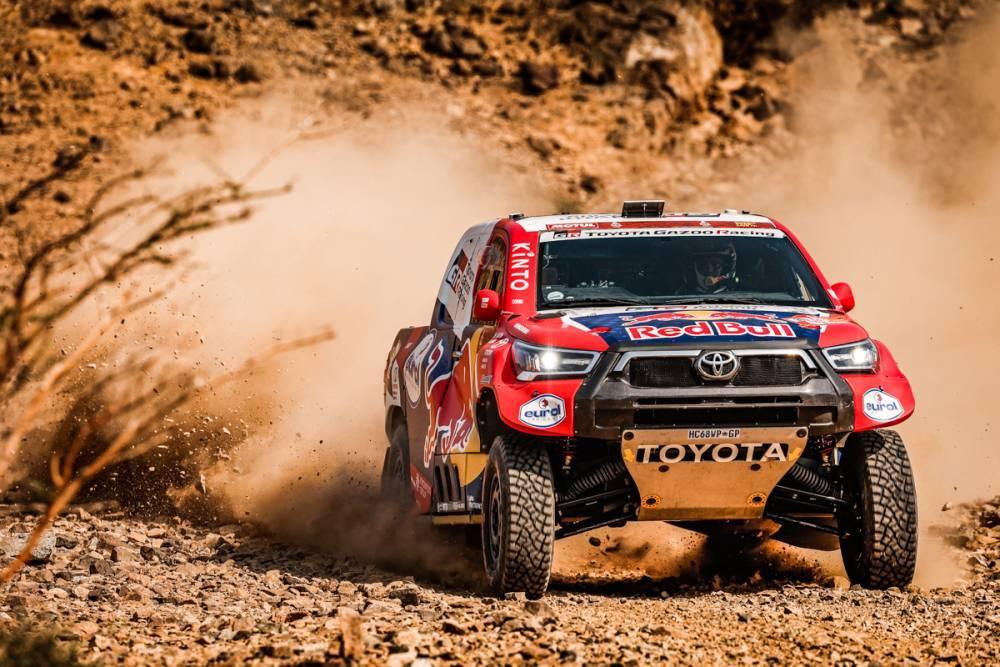 2021 43º Rallye Raid Dakar - Arabia Saudí [3-15 Enero] - Página 5 4d4b1