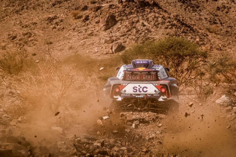 2021 43º Rallye Raid Dakar - Arabia Saudí [3-15 Enero] - Página 5 C02ae