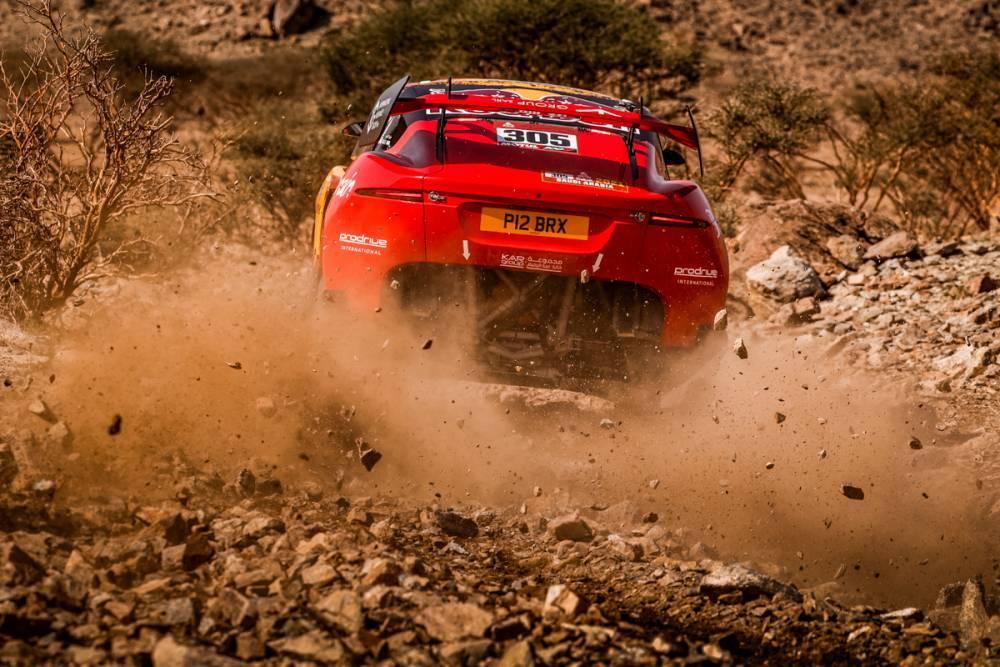 2021 43º Rallye Raid Dakar - Arabia Saudí [3-15 Enero] - Página 5 4eb92