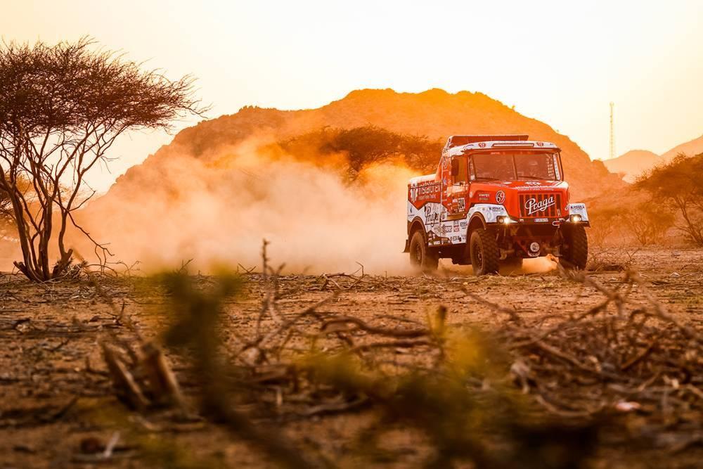 2021 43º Rallye Raid Dakar - Arabia Saudí [3-15 Enero] - Página 5 79215