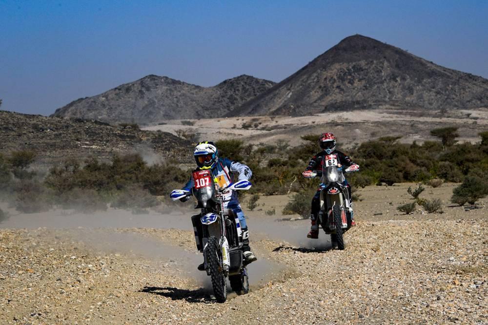 2021 43º Rallye Raid Dakar - Arabia Saudí [3-15 Enero] - Página 6 4314a