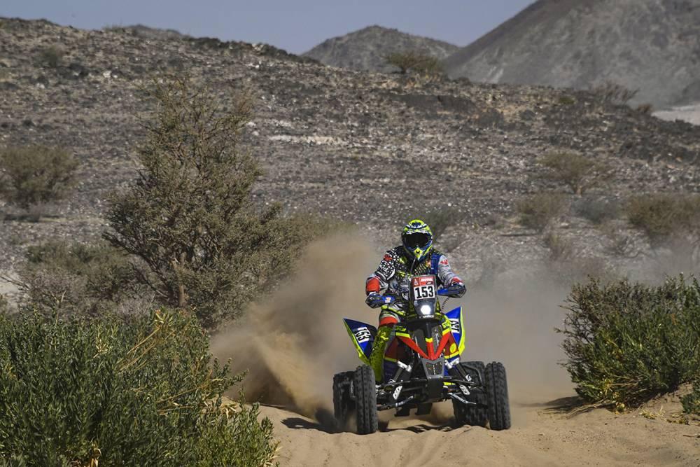 2021 43º Rallye Raid Dakar - Arabia Saudí [3-15 Enero] - Página 6 E9c37
