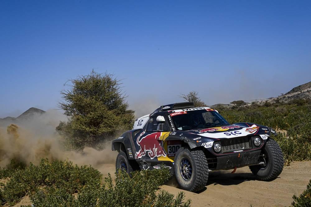 2021 43º Rallye Raid Dakar - Arabia Saudí [3-15 Enero] - Página 6 E2a0d
