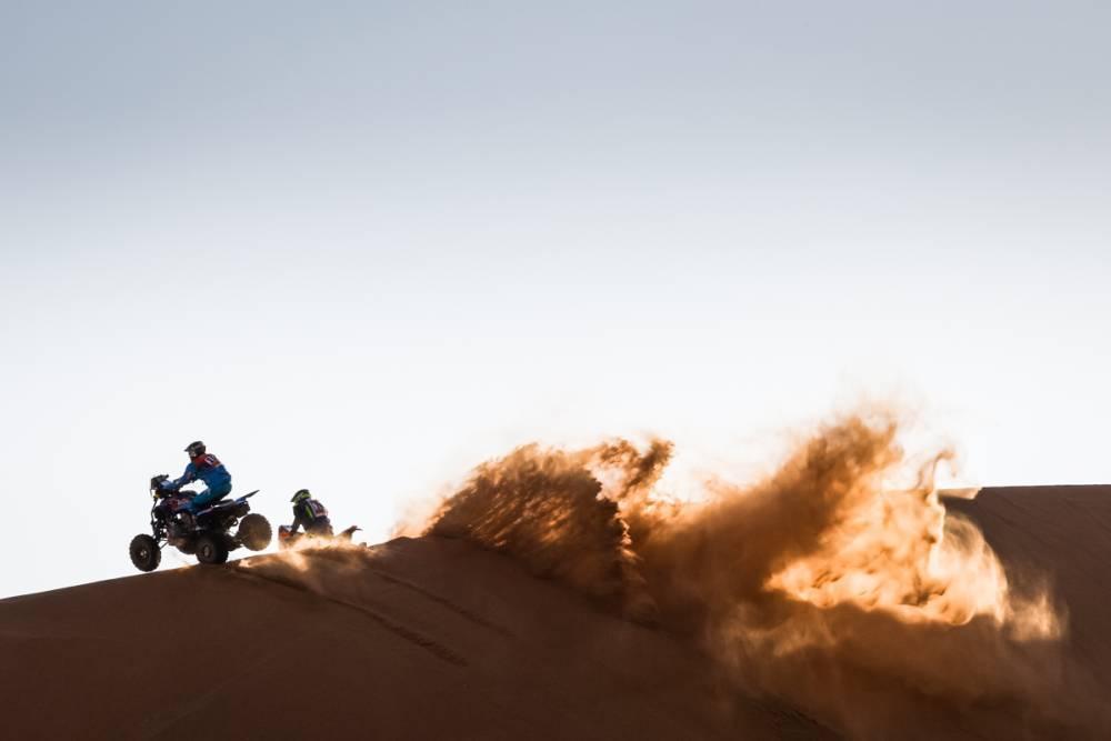 2021 43º Rallye Raid Dakar - Arabia Saudí [3-15 Enero] - Página 7 D1b00