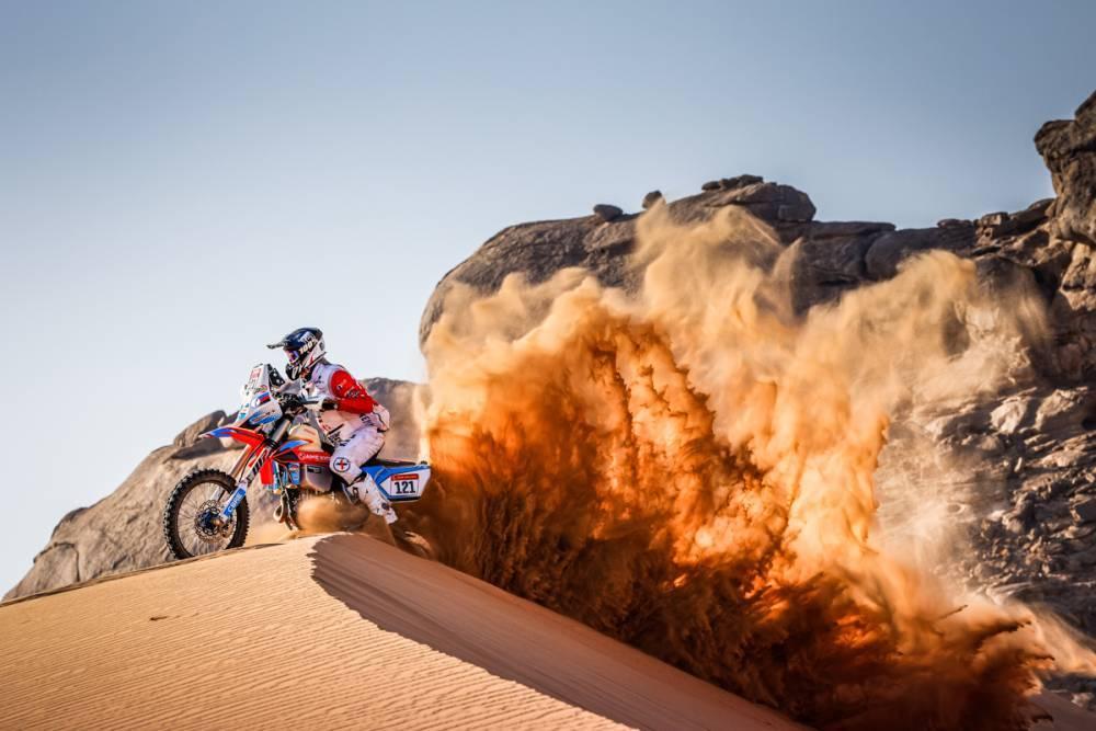 2021 43º Rallye Raid Dakar - Arabia Saudí [3-15 Enero] - Página 7 69bc3