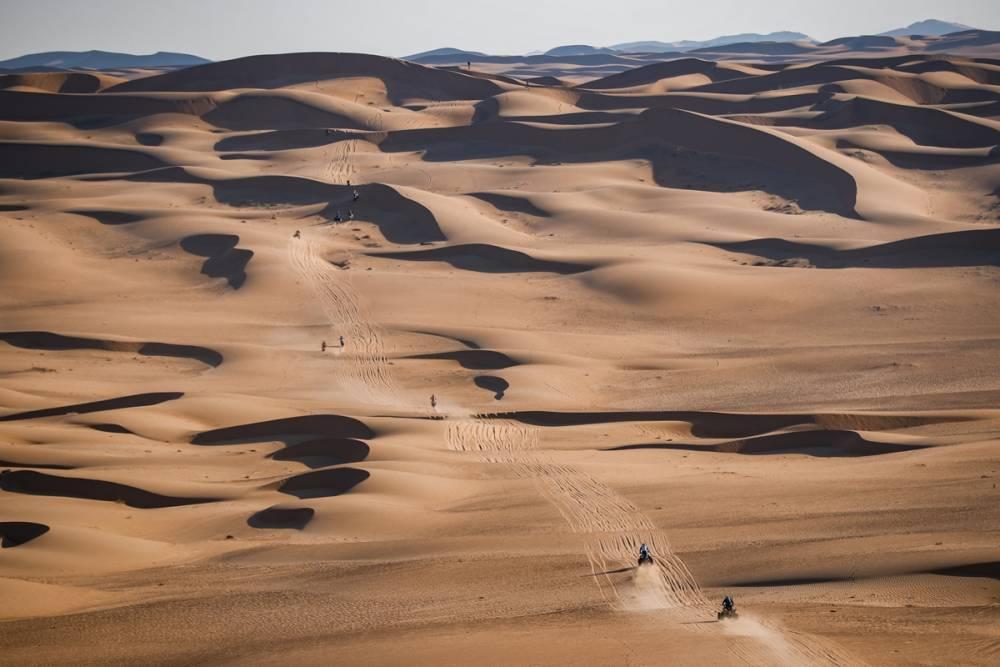 2021 43º Rallye Raid Dakar - Arabia Saudí [3-15 Enero] - Página 7 C24c6