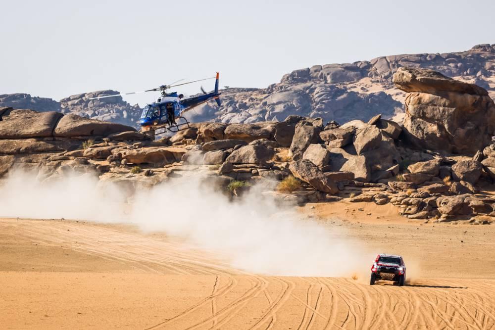 2021 43º Rallye Raid Dakar - Arabia Saudí [3-15 Enero] - Página 7 79602