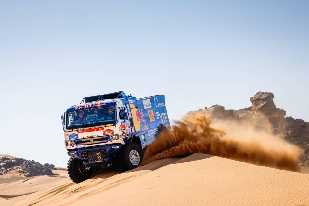 2021 43º Rallye Raid Dakar - Arabia Saudí [3-15 Enero] - Página 7 2569c