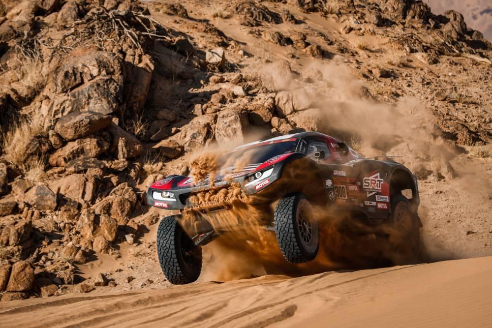 2021 43º Rallye Raid Dakar - Arabia Saudí [3-15 Enero] - Página 7 1e47c
