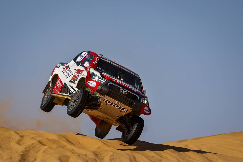 2021 43º Rallye Raid Dakar - Arabia Saudí [3-15 Enero] - Página 7 Abafb