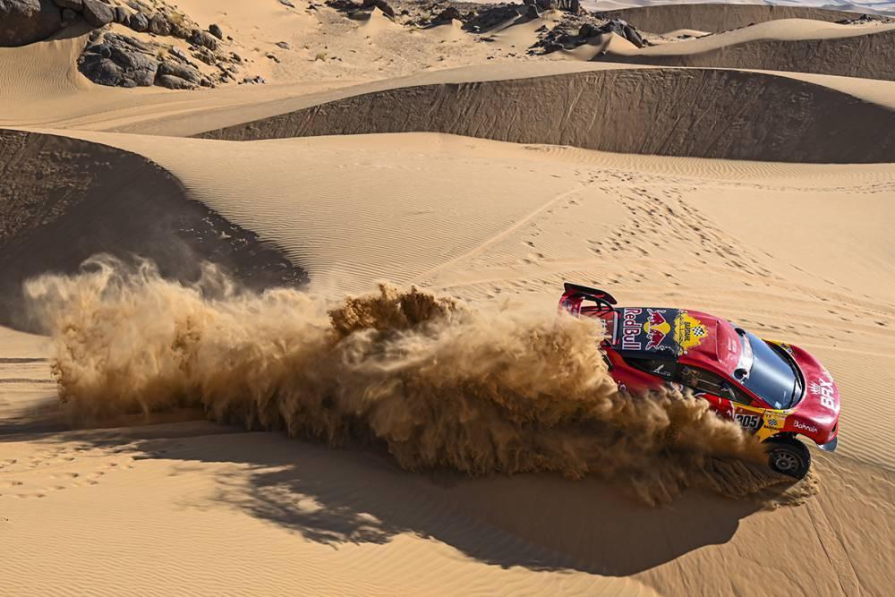 2021 43º Rallye Raid Dakar - Arabia Saudí [3-15 Enero] - Página 7 2151e