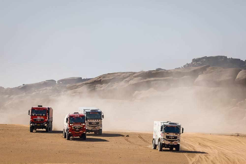 2021 43º Rallye Raid Dakar - Arabia Saudí [3-15 Enero] - Página 7 B59c1