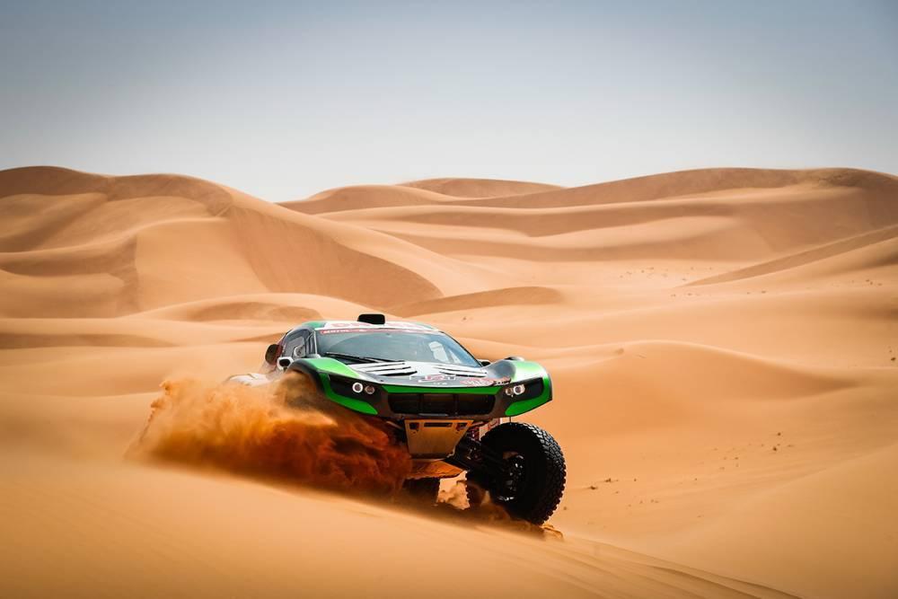 2021 43º Rallye Raid Dakar - Arabia Saudí [3-15 Enero] - Página 8 2404c