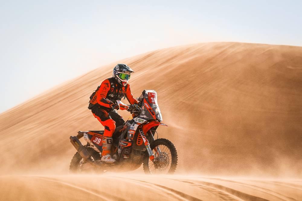2021 43º Rallye Raid Dakar - Arabia Saudí [3-15 Enero] - Página 8 Edc74