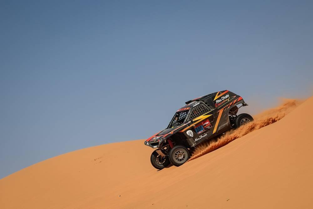 2021 43º Rallye Raid Dakar - Arabia Saudí [3-15 Enero] - Página 8 0ded1
