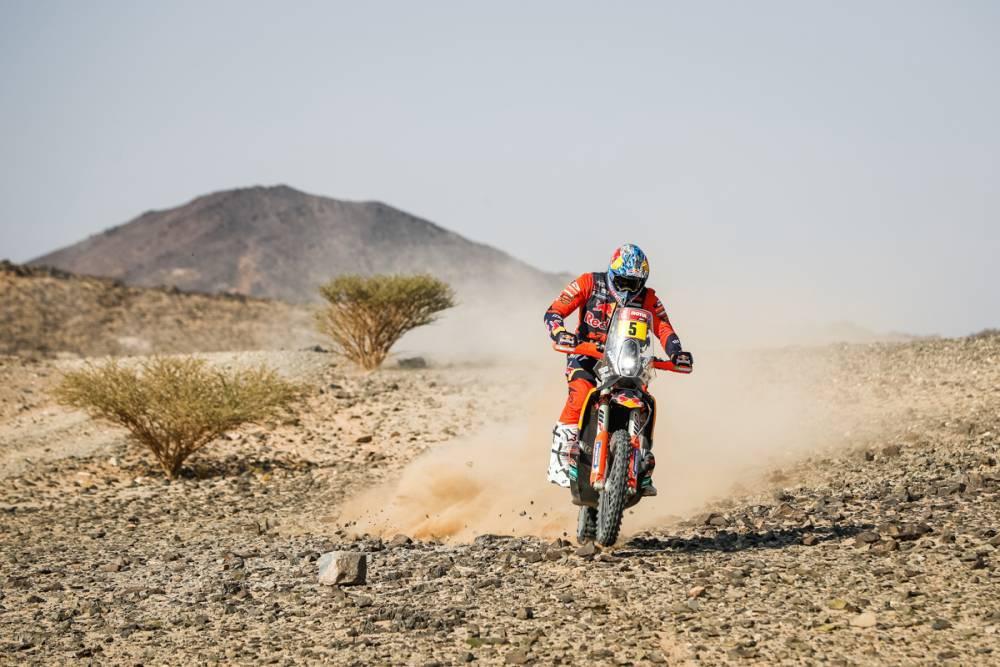 2021 43º Rallye Raid Dakar - Arabia Saudí [3-15 Enero] - Página 8 0a594