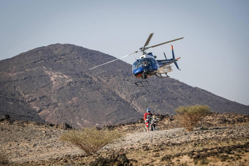 2021 43º Rallye Raid Dakar - Arabia Saudí [3-15 Enero] - Página 8 22385