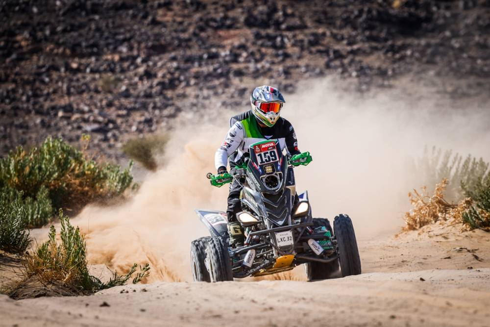 2021 43º Rallye Raid Dakar - Arabia Saudí [3-15 Enero] - Página 8 D9d56