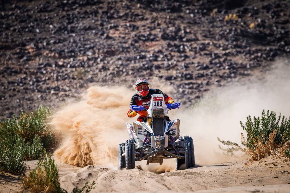2021 43º Rallye Raid Dakar - Arabia Saudí [3-15 Enero] - Página 8 19d5f