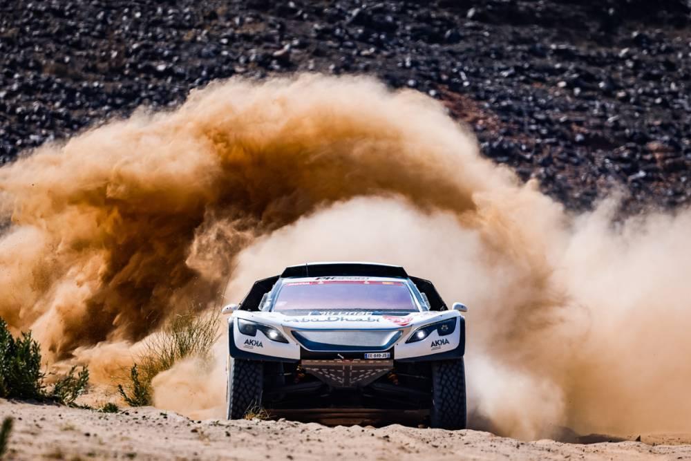 2021 43º Rallye Raid Dakar - Arabia Saudí [3-15 Enero] - Página 8 83b6c