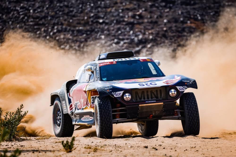 2021 43º Rallye Raid Dakar - Arabia Saudí [3-15 Enero] - Página 8 1f0c6