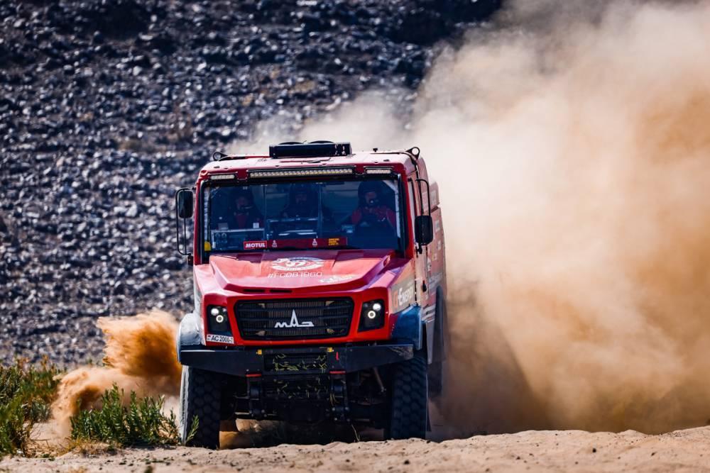 2021 43º Rallye Raid Dakar - Arabia Saudí [3-15 Enero] - Página 8 A29cb