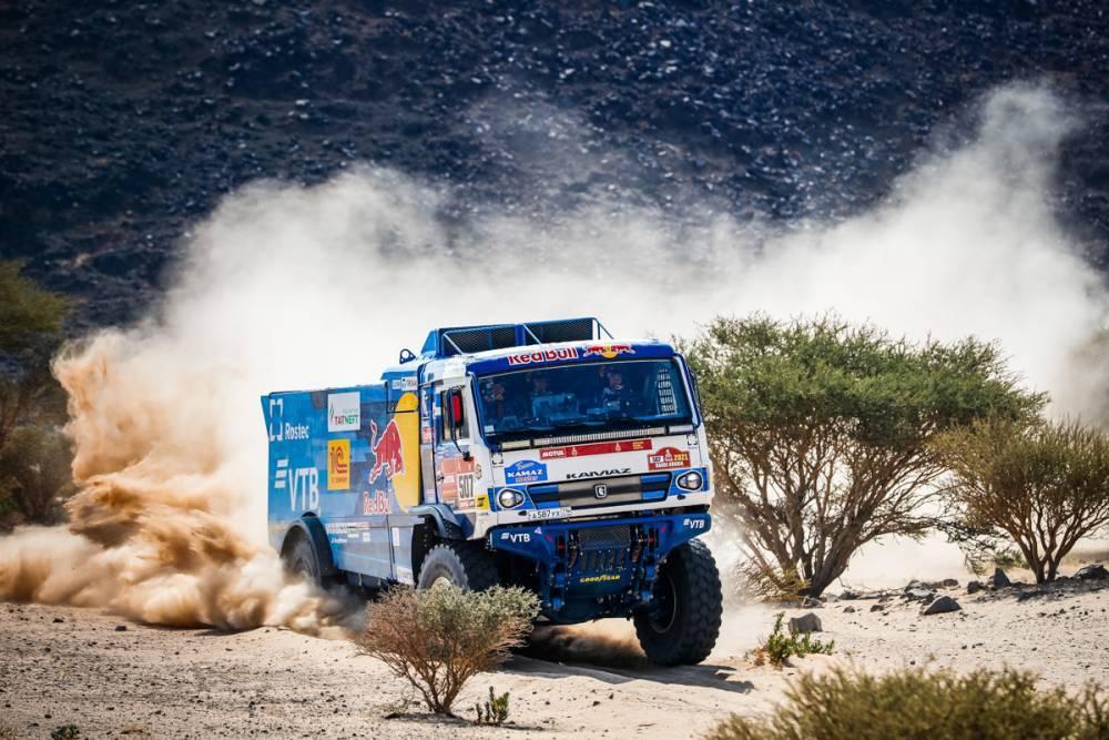 2021 43º Rallye Raid Dakar - Arabia Saudí [3-15 Enero] - Página 8 084f0