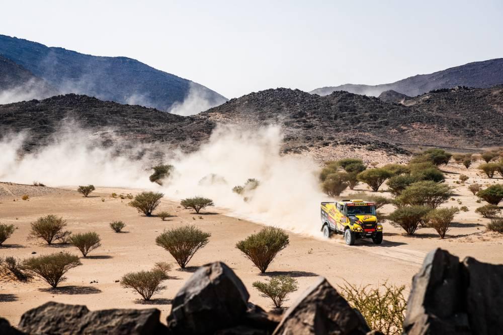 2021 43º Rallye Raid Dakar - Arabia Saudí [3-15 Enero] - Página 8 6d99d