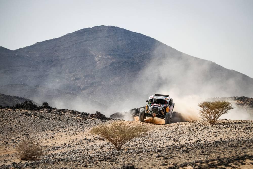 2021 43º Rallye Raid Dakar - Arabia Saudí [3-15 Enero] - Página 8 1cd65