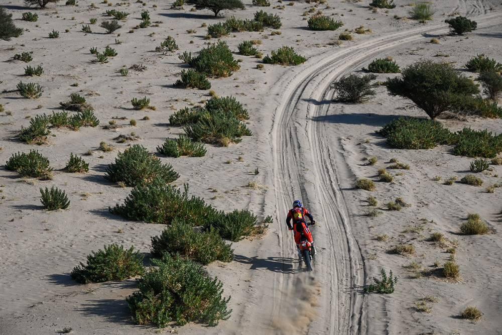 2021 43º Rallye Raid Dakar - Arabia Saudí [3-15 Enero] - Página 8 Eb33f