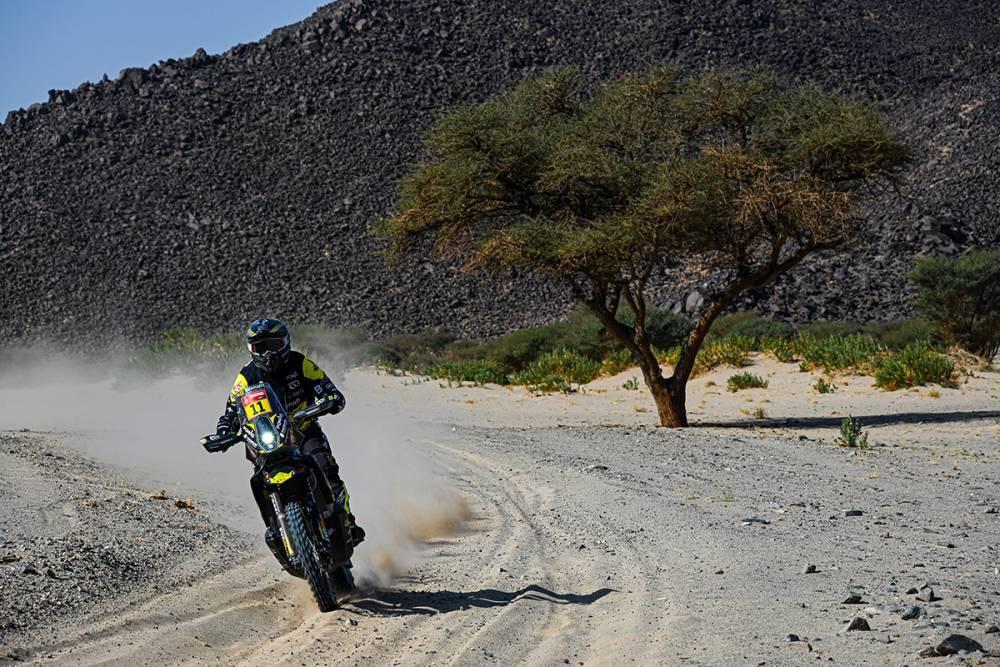 2021 43º Rallye Raid Dakar - Arabia Saudí [3-15 Enero] - Página 8 37510