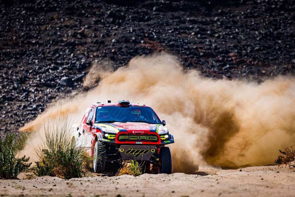 2021 43º Rallye Raid Dakar - Arabia Saudí [3-15 Enero] - Página 8 8004a
