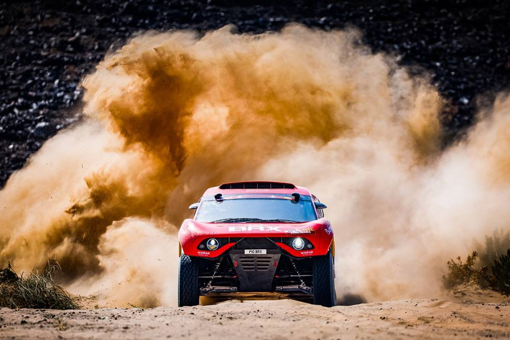 2021 43º Rallye Raid Dakar - Arabia Saudí [3-15 Enero] - Página 8 C9aa8