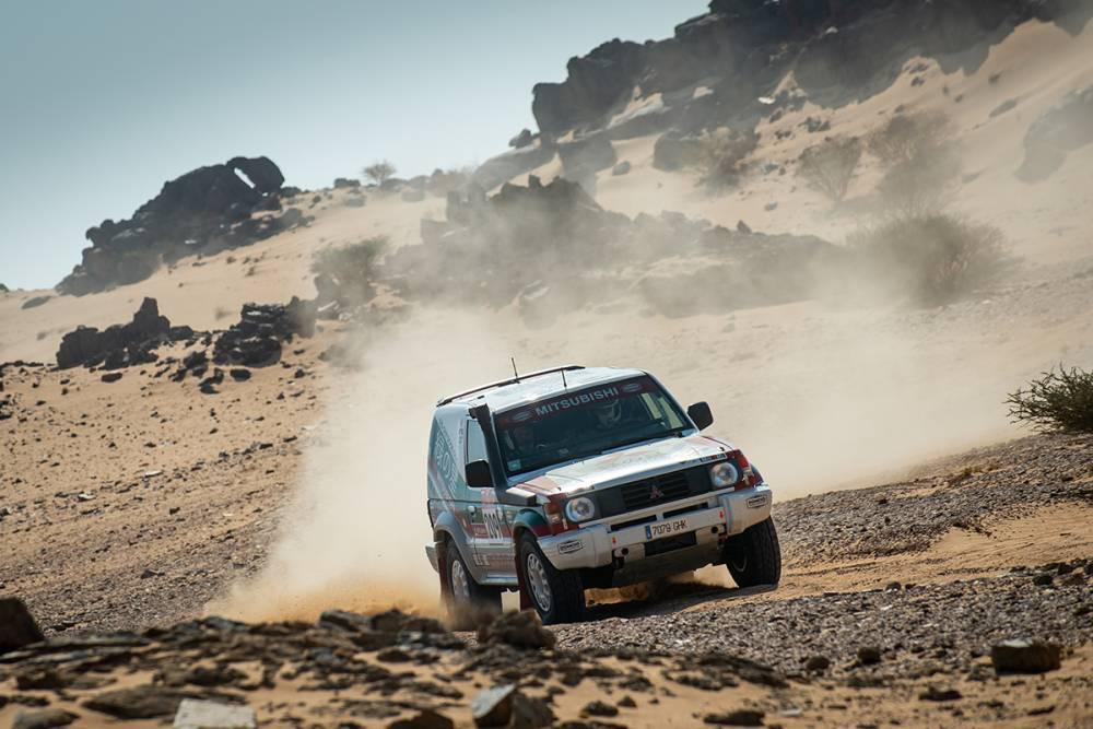 2021 43º Rallye Raid Dakar - Arabia Saudí [3-15 Enero] - Página 8 756fe