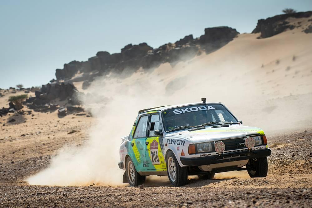 2021 43º Rallye Raid Dakar - Arabia Saudí [3-15 Enero] - Página 8 79413