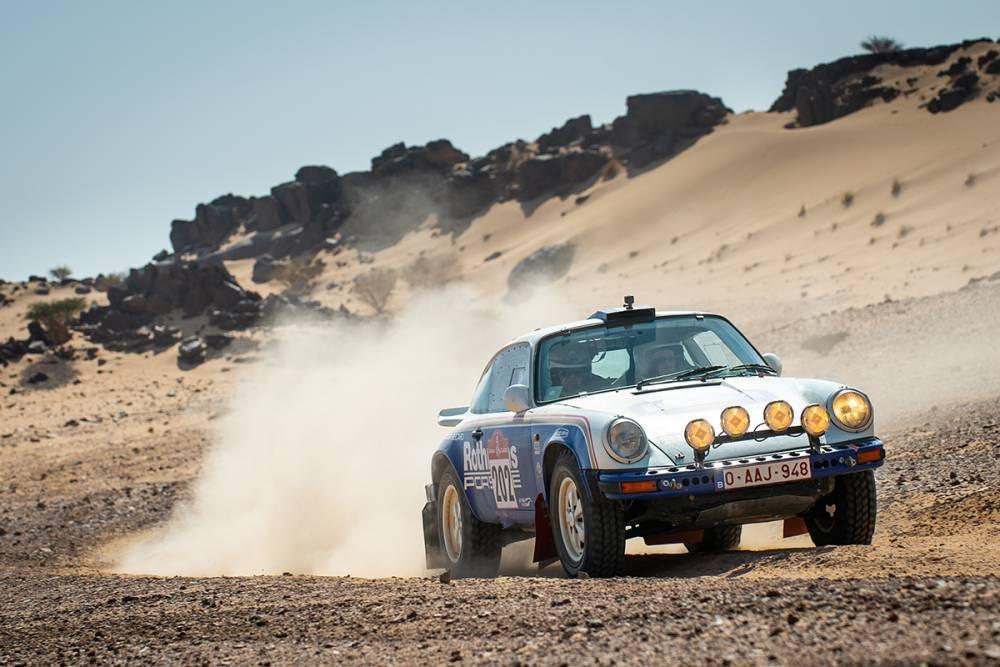 2021 43º Rallye Raid Dakar - Arabia Saudí [3-15 Enero] - Página 8 5f93b