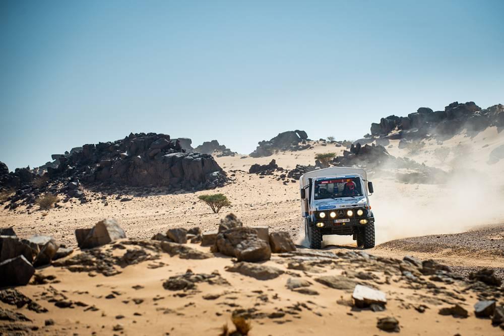 2021 43º Rallye Raid Dakar - Arabia Saudí [3-15 Enero] - Página 8 2b1b9