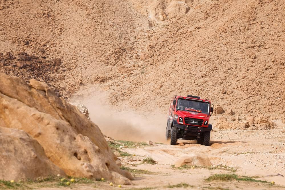 2021 43º Rallye Raid Dakar - Arabia Saudí [3-15 Enero] - Página 9 21e29