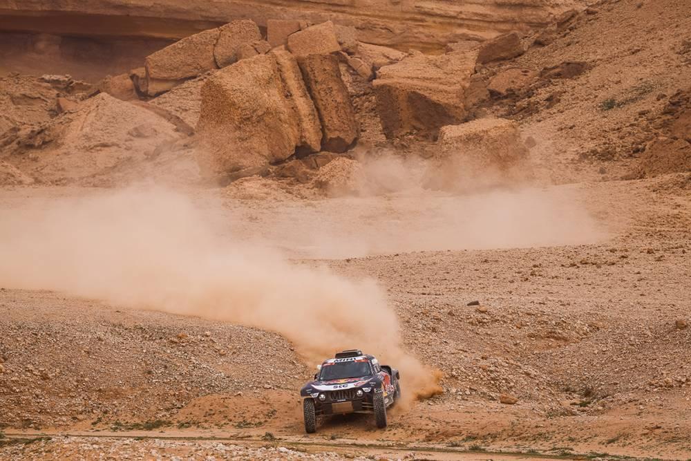 2021 43º Rallye Raid Dakar - Arabia Saudí [3-15 Enero] - Página 9 C99b9