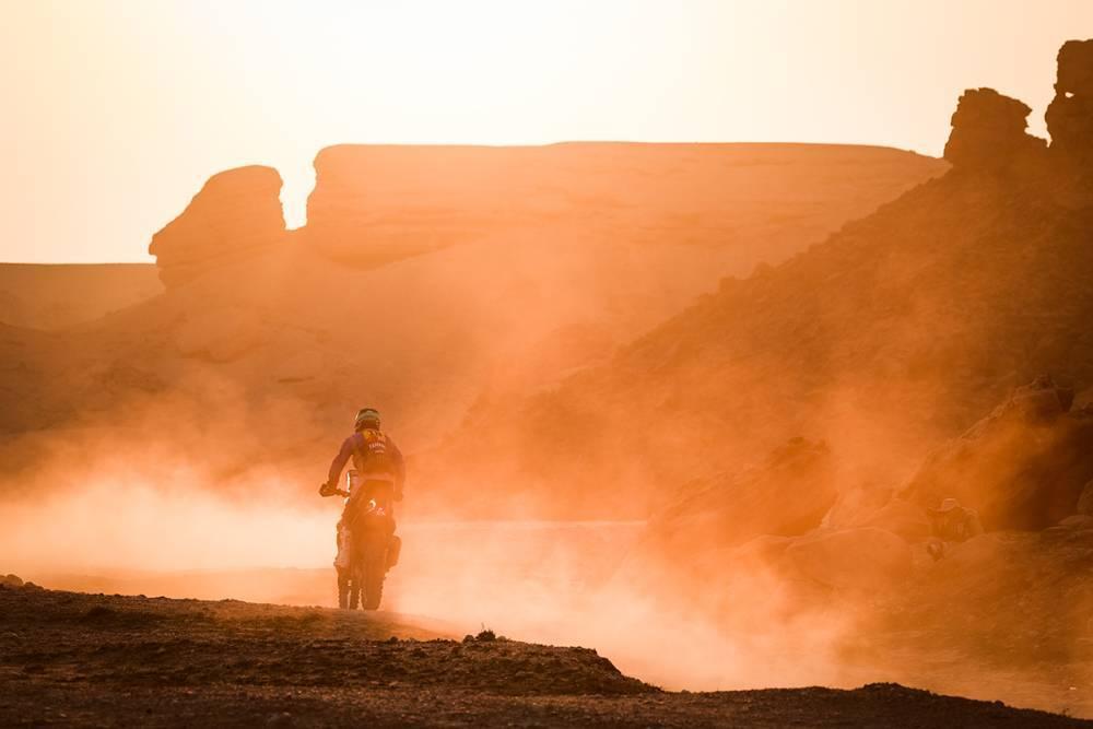 2021 43º Rallye Raid Dakar - Arabia Saudí [3-15 Enero] - Página 9 E829d