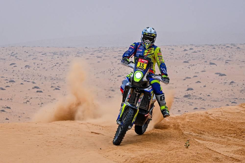 2021 43º Rallye Raid Dakar - Arabia Saudí [3-15 Enero] - Página 11 Adeb7