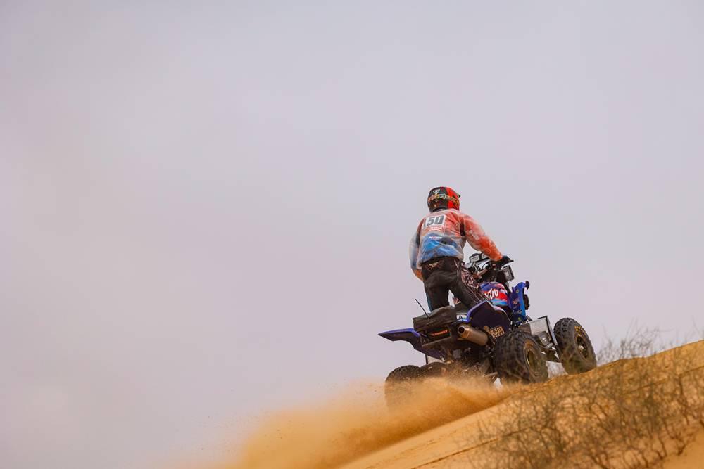 2021 43º Rallye Raid Dakar - Arabia Saudí [3-15 Enero] - Página 11 53bb9
