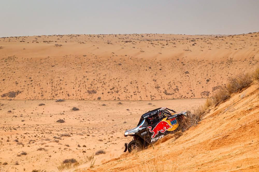 2021 43º Rallye Raid Dakar - Arabia Saudí [3-15 Enero] - Página 11 89d02